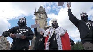 Řezník - pořád jenom hate (official video)