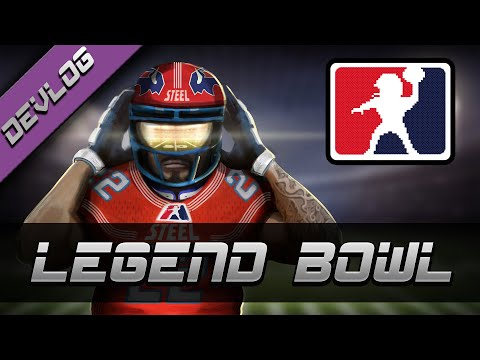 Legend Bowl Development thumbnail