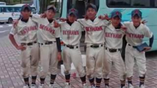 八女スカイホーク球団2009.No4