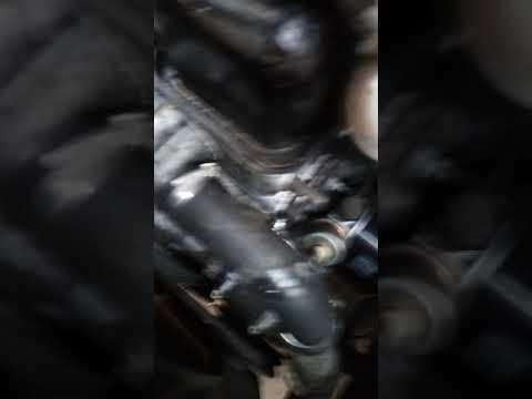 решение перегрева 402 дв и рулевой карданчик