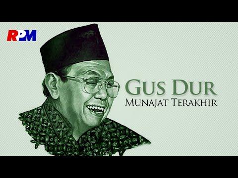 Gus Dur - Munajat Terakhir (Official Music Video)