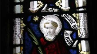 Respighi - The Matins of St Clare - Church Windows (3/4) Four Symphonic Impressions