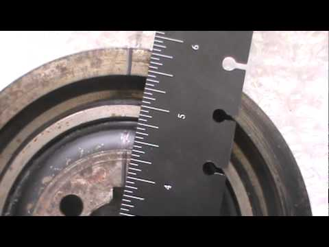 Daihatsu Rocky Harmonic Balance repair- Timing mark - YouTube on mitsubishi timing belt, jeep timing belt, acura timing belt, saab timing belt, honda timing belt, mini timing belt, subaru timing belt, kia timing belt, chevrolet timing belt, infiniti timing belt, audi timing belt, saturn timing belt, gmc timing belt, cadillac timing belt, dodge timing belt, yanmar timing belt, hyundai timing belt, volkswagen timing belt, smart timing belt, geo timing belt, mercedes benz timing belt, land rover timing belt, toyota timing belt, lexus timing belt, fiat timing belt, suzuki timing belt, nissan timing belt, isuzu timing belt, daewoo timing belt, ford timing belt, bmw timing belt, porsche timing belt, sterling timing belt, alfa romeo timing belt, volvo timing belt,