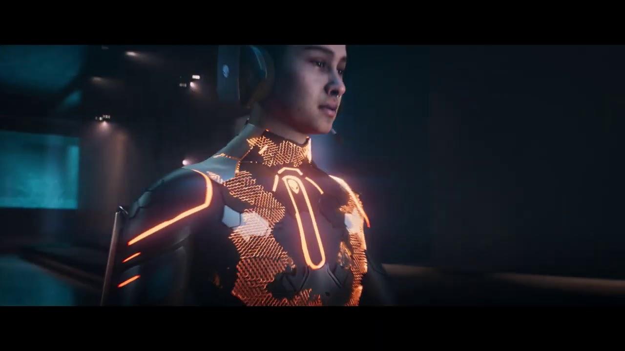 Alienware - Where Human meets machine