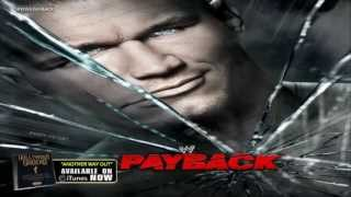 "WWE Payback 2013 Official theme song ""Another Way Out"" with download link"
