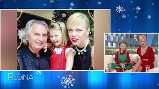 Rudina - Inva Mula dhe Nina Mula, së bashku në rrëfim për festat! (25 dhjetor 2017)
