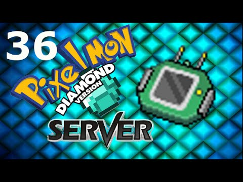 How To Craft An Item Finder In Pixelmon