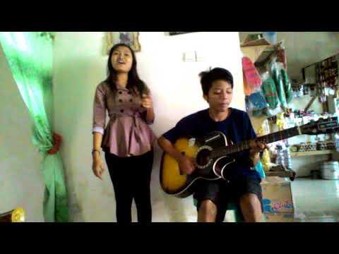 Sayang 2 Cover Gitar By Dheagabriella_ Ft Ari