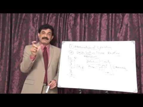 NLP Training in India | How to be a Trainer/ Motivational Speaker | NLP Master Practitioner