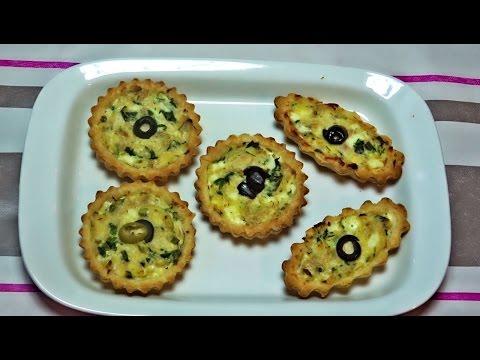 tarte-au-thon-salée-facile---فطائر-بالطون-و-البيض-وصفة-سهلة-وسريعة