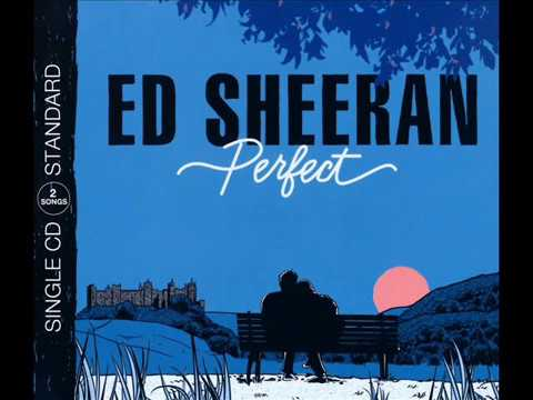 Perfect  -  Ed Sheeran Ringtone Free For Mobile