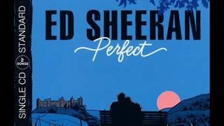 Gambar cover Perfect  -  Ed Sheeran Ringtone Free For Mobile