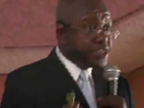 De Jérusalem à Port-au=Prince, l'Haitien est-il Juif (Past. Charles Henri Pierre)