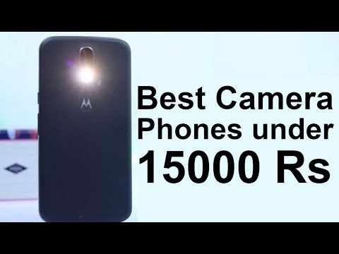 Best camera phones under 15000 Rs (Moto g4 plus vs Coolpad Note 5 vs k5 Note vs le 2 vs Redmi Note 3