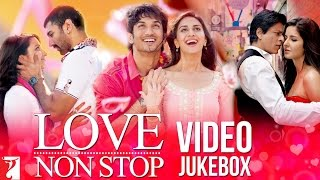 Love Non Stop - Video Jukebox