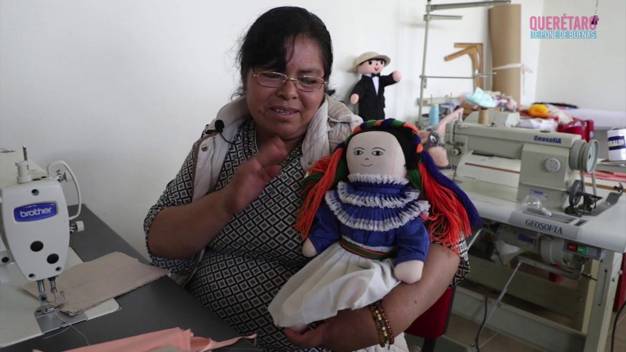 Las historias y los rostros de quienes crean grandes experiencias en Querétaro