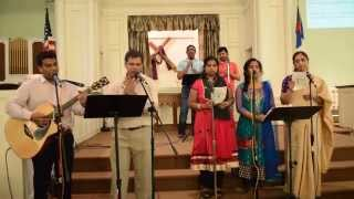 Yehova Naa Balama || Telugu Christian Song || యెహోవా నా బలమా || utccnj choir
