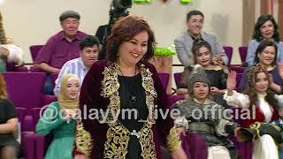 Мисс ''Qalayym live'' қатысушылары сөздерін ұмытып қалды ма?