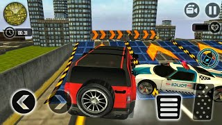 Police Chase Prado Escape Plan : Police Chase Game - Android Games screenshot 5