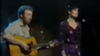 Richard & Linda Thompson - Pavanne/Just The Motion