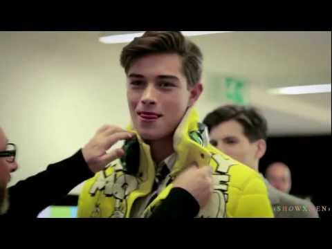 Francisco Lachowski : That Boy Is A Monster