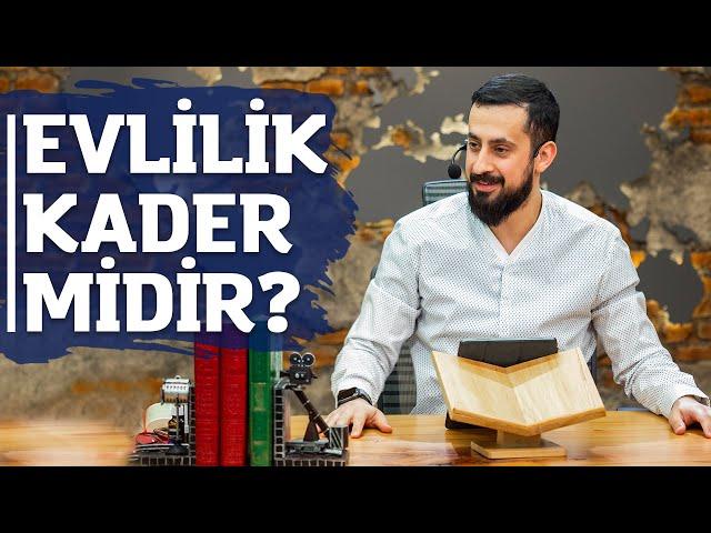 Evlilik Kader midir? MUTLAKA İzleyin  |  Mehmet Yıldız