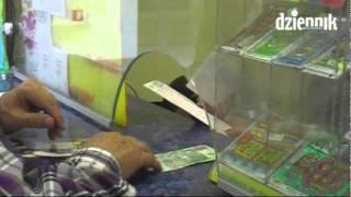 Lublin: Zagrał w Lotto za 15 zł, wygrał 12 milionów
