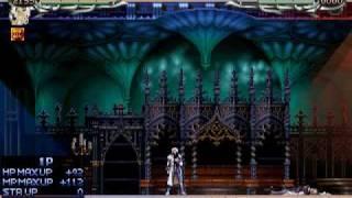 Serio's Castlevania Fighter Ver.3 - Soma Playthrough (Part 3)