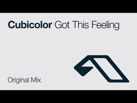 Cubicolor - Got This Feeling