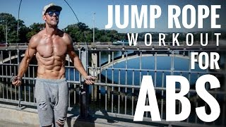 Jump Rope Workout For Abs