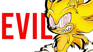 Download lagu FLEETWAY Super Sonic EXPLAINED
