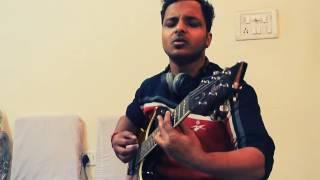 Naina Song | Dangal | Arijit Singh | Aamir Khan | 2016 UTV motion pictures | Feat. ANKIT SAHU