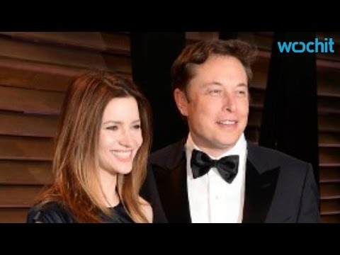 Elon Musk And Talulah Riley Settle For Second Divorce