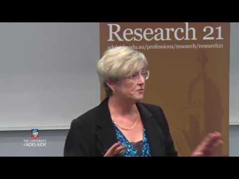 Dr. Roberta Crouch - Wine as a Social Bond