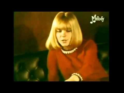 France Gall - Baby Pop / Cet Air La