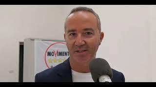 Il M5S apre il comitato elettorale in via Regina Margherita