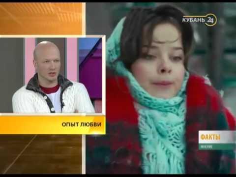 Звезда Сладкой жизни Никита Панфилов и Ева Анри на съемках клипа