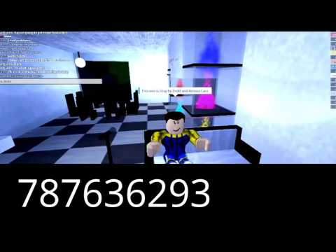 roblox full song codes
