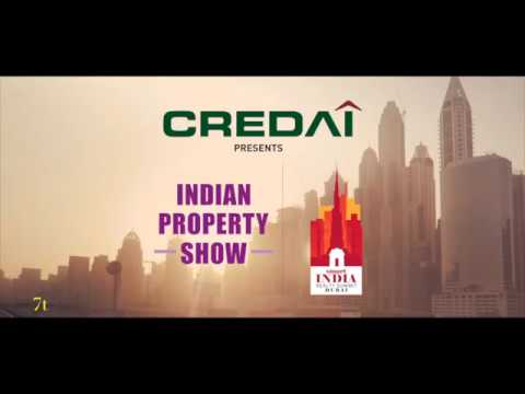 CREDAI Indian Property Show 2nd Film