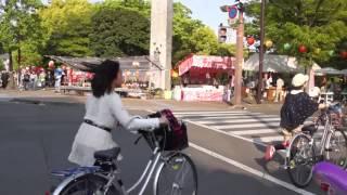 Marugame ,Kagawa Prefecture . Shikoku , Japan .