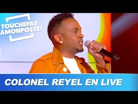 Colonel Reyel - Aurélie (Live @TPMP)