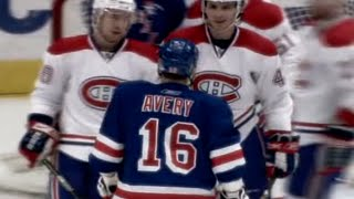 Sean Avery | Born To Raise Hell