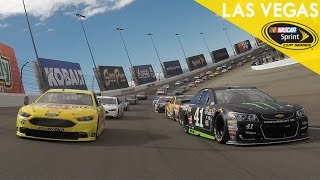 NASCAR Sprint Cup Series - Full Race - Kobalt 400