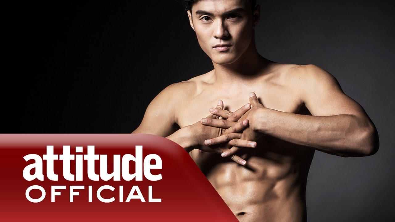Attitude Viet Nam - Feature Lâm Vinh Hải (Comeback Issue T9/2014)