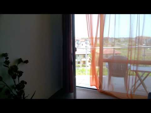 1 Bedroom apartment A504 for Sale in Atlantis Burgas
