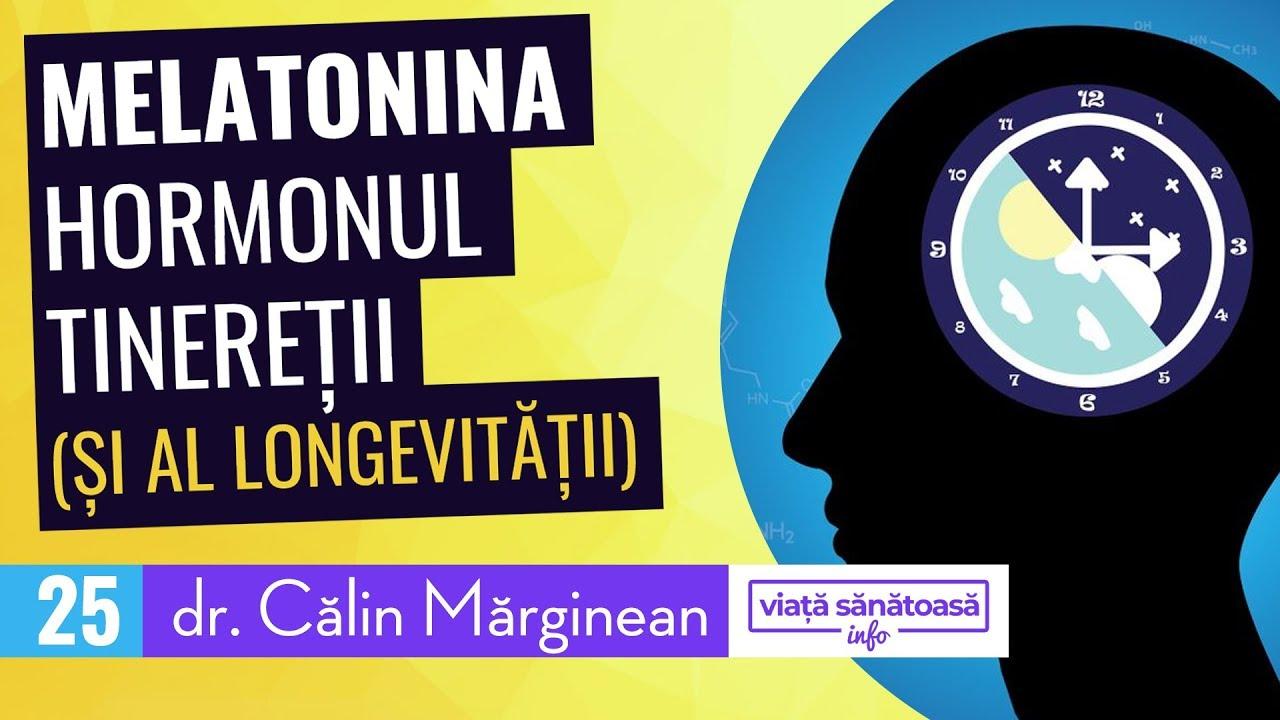 melatonina te face să slăbești)