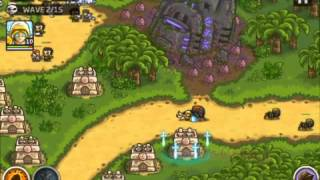 Kingdom Rush Frontiers Dierdre