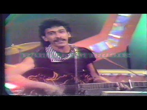Iwan Fals - Buku Ini Aku Pinjam (Aneka Ria Safari Music Video & Clear Sound)