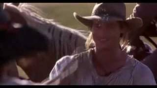 Легенды осени (клип на тему фильма)