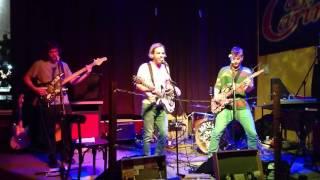 FRANK - Mosonmagyarovar (Live @ Cafe Carina)